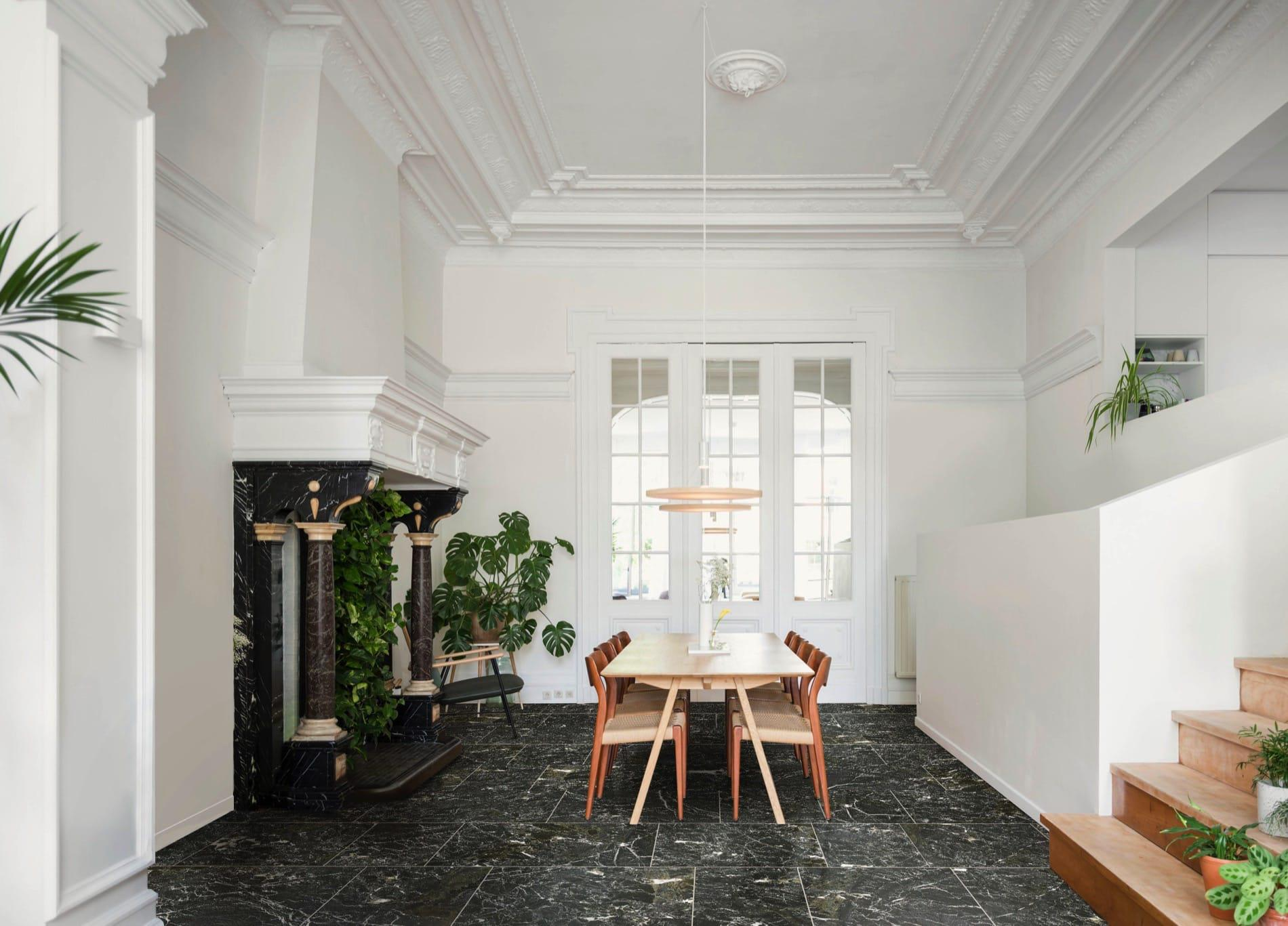 Natural stone and tile trends 2019-2020