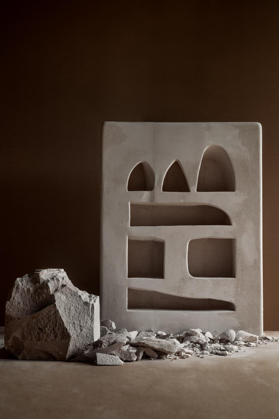 Sculptural Furniture