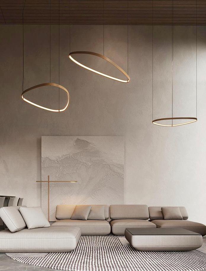 Distinctive ceiling lighting-Image-2