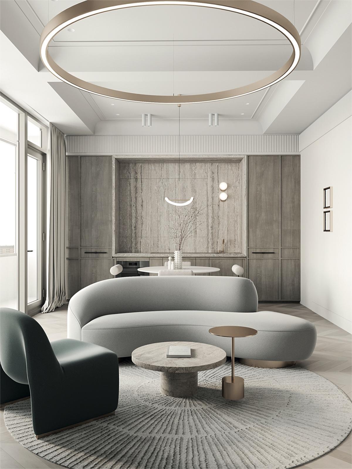 Distinctive ceiling lighting-Image-14