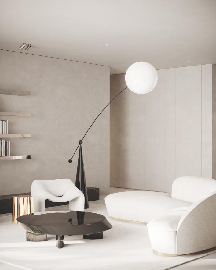 Decorative stucco-Image-3