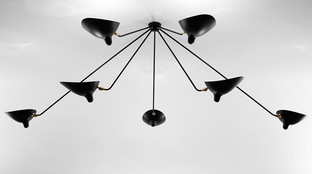 Distinctive ceiling lighting-Image-16