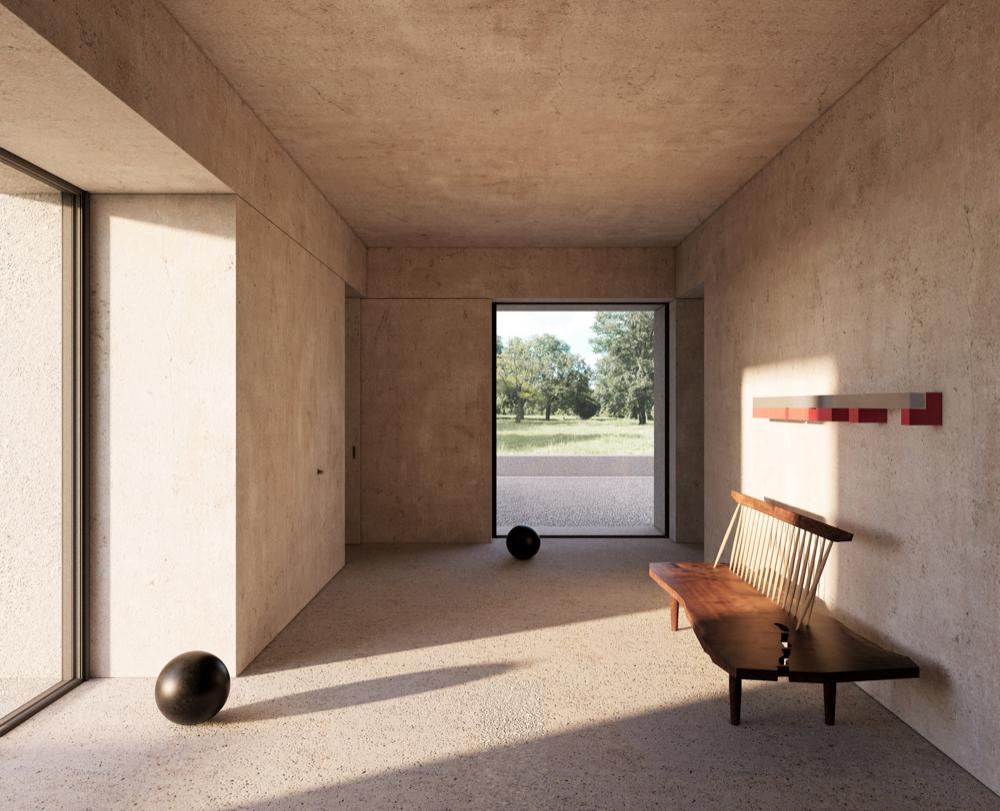 Decorative stucco-Image-1
