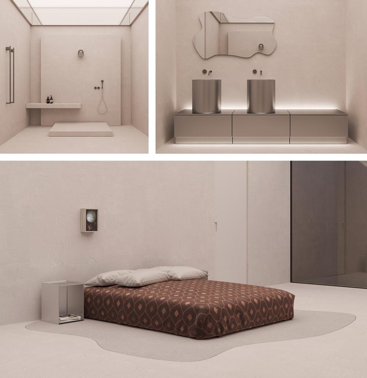 Monochrome interiors-Image-5