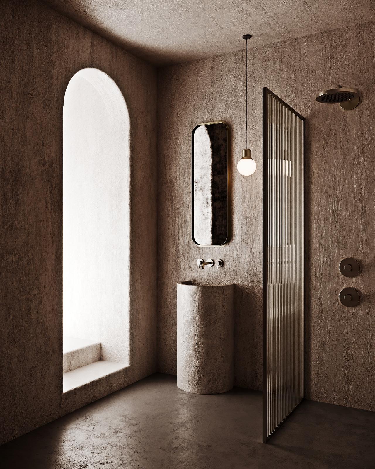 Monochrome interiors-Image-10